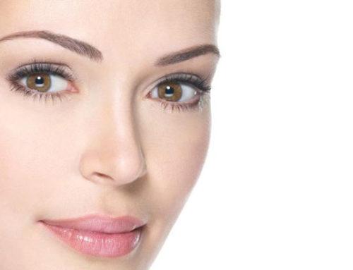 Le sopracciglia (eyebrow)