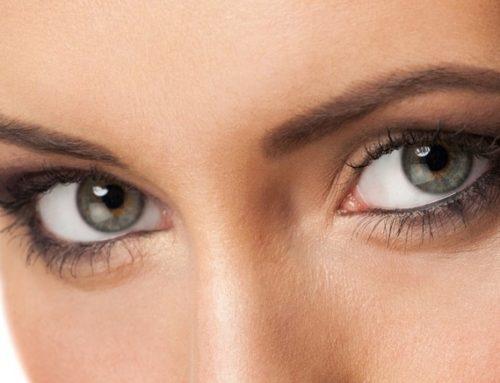 Trucco permanente (permanent makeup)