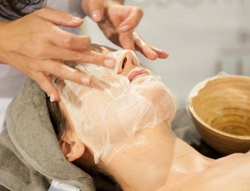 Come idratare la pelle: viso e décolleté
