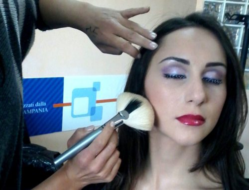 Make up Beauty Glam